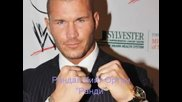 Randy Orton-the story of my life