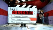 My Chemical Romance - I'm Not Okay (I Promise) [Outtake Version 2] (Оfficial video)