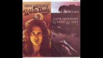 David Coverdale - Blindman