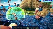 E3 2014: Project Spark - World Building Gameplay