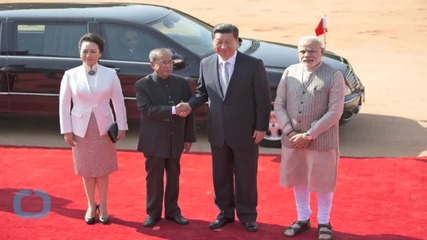 Chinese Envoy Due in India for Himalayan Border Row Talks