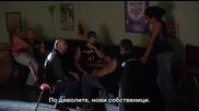 Синове на анархията (sons of Anarchy) - Сезон 2, Епизод 8 (бг Субтитри)