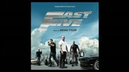 Brian Tyler - Cristo Redentor Fast Five Ost