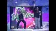 The Hardy Boyz - Най - Добрият Отбор!