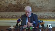 Belgium: EU's Russia sanctions have 'negative effect' on both sides - Russia's Chizhov