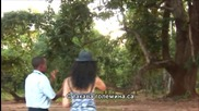 Без Багаж - Занзибар #2 - Джунгли, растения, хора