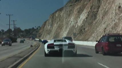 конвой от супер автомобили