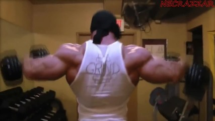 Bodybuilding Motivation