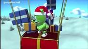 Gummibar - Christmas Is Coming - Merry Christmas!