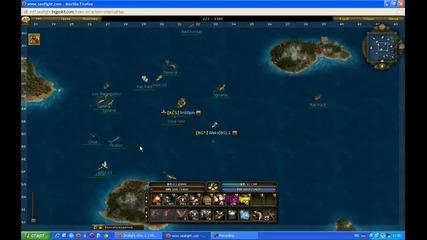урок по seafight за поправяне