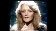 Bonnie Tyler - It's a Heartache (official Video Hq)