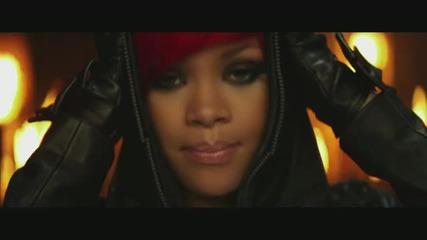 Превод ! Eminem ft Rihanna - Love The Way You Liе * Високо качество *