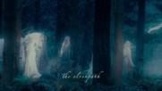 The Elves - Elvenpath Nightwish Officialno Music Video with lyrics