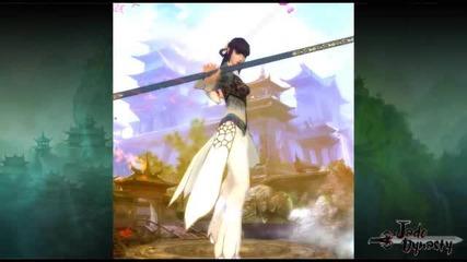 Jade Dynasty Launch Trailer