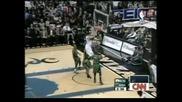 """НБА: Изненадваща загуба на """"Бостън"""" от """"Вашингтон"""""""