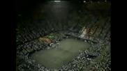 Us Open 1989 Final - Ivan Lendl - Boris Becker