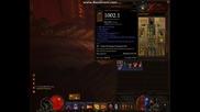 Diablo 3 The Butcher Inferno Dh [solo]