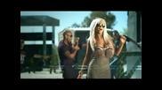 Андреа feat. Mario Winans - Mine ( Официално Видео )