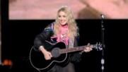 Madonna - Miles Away [Live] (Оfficial video)