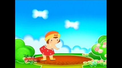 Spesial Agent Oso ep 13