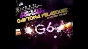 Far East Movement - Like a G6 (dubstep remix Daytona Velasquez)
