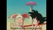 Dragon Ball - 13 - bg sub