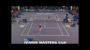 Rafa Nadal Vs Richard Gasquet Highlights