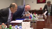 USA: Lavrov and Mekdad hold talks at UN General Assembly sidelines in New York