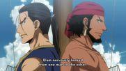 Arslan Senki: Fuujin Ranbu - 5 Preview Bg Sub