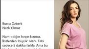 Дъщерите на Гюнеш * Güneşin Kızları представяне на героите