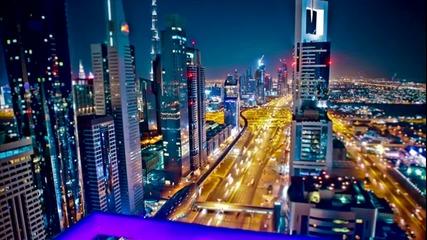 3 Дни в Дубай таун