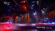 Aws - Viszlat nyar ( Евровизия 2018 ; Унгария )