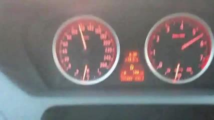 Бързи и яростни с 340км. в България!