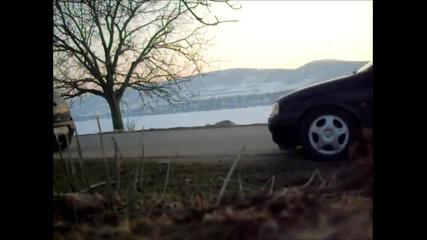 Opel Corsa C Gsi z18xe stock vs Opel Corsa B Gsi X16xe + chip