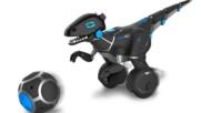 Топ-10 на най-новите високотехнологични играчки