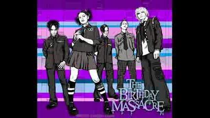 The Birthday Massacre - Red Stars Exclusiv