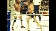 Fedor Emelianenko - Най - Добрият боец в света