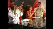 Българското Момиче В American Idol Кастинг