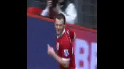 Wayne Rooney Top 10 Goals 2011 New