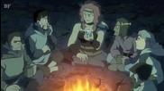 Deltora Quest - sezon 2 epizod 60 - пирати на реката Tor [bg sub]