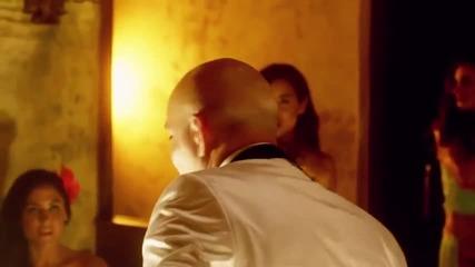 Pitbull ft John Ryan - Fireball