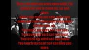 Open Me- Shawn Mcdonald (lyrics)