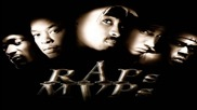 2pac, Eminem, 50 Cent, Snoop Dogg, Dr. Dre, Dmx, Xzibit, Warren G - Lean Back ( Remix )