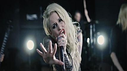 Звяр - Stitched Up Heart - Monster - Official Video - превод