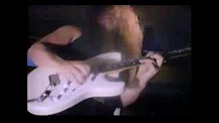 Mercyful Fate - Nightmare Be Thy Name