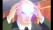 Големият мутант Чарлз Ксавие / Професор Х от анимацията Х- Мен (1992-1997)