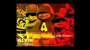 Alvin And The Chipmunks - Hold It Against Me