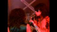 80s Rock Aerosmith - Love in an Elevator