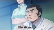 Diamond no Ace Episode 75 eng sub