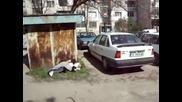 Бездомникът (николай Петров)